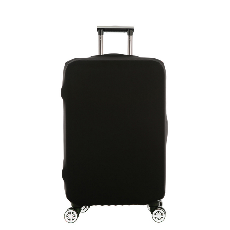 Thick Elastic Luggage Protective Cover For 18 20 22 24 26 28 30 32 inch Trunk Case Travel Suitcase Cover