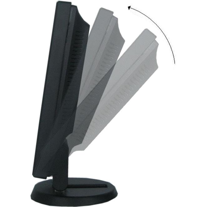 10,1 дюйма 16:10 сенсорный экран монитор широкий угол обзора с VGA/HDMI/DVI/DC/USB интерфейсом - 3