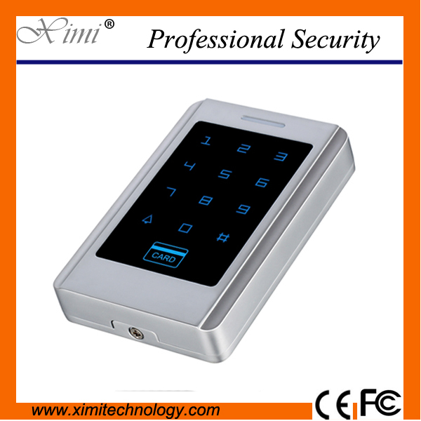 Free shipping 125khz RFID card access controller without software standalone access controy system  door access controller