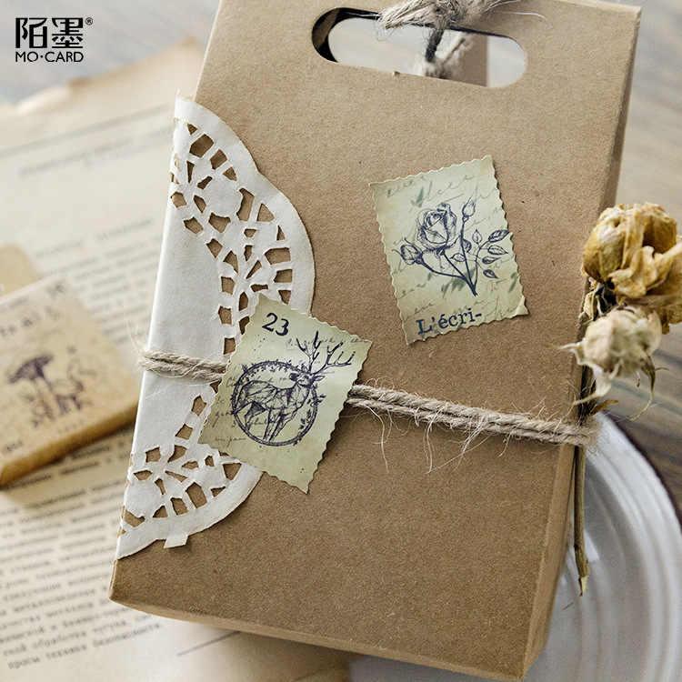 45 sztuk/paczka piękny notatnik śliczne post office terminarz we wzory bullet diary materiały biurowe Halloween prezent na święto dziękczynienia