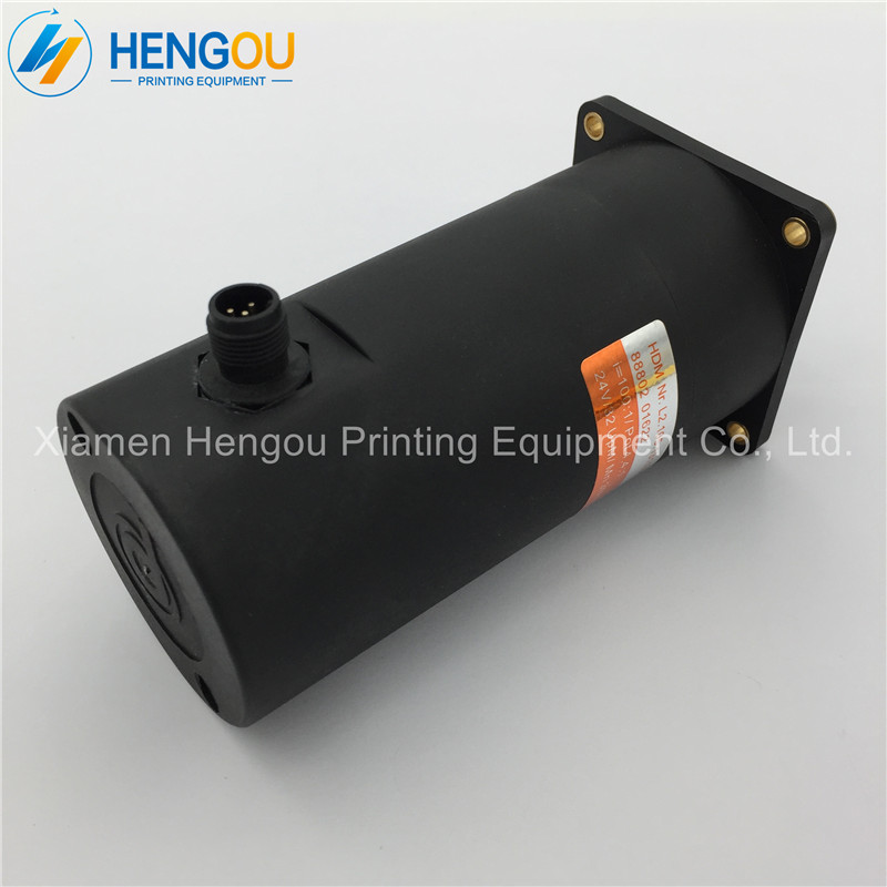 1 Piece L2.105.1311 SM102 CD102 Printing Machine Motor1 Piece L2.105.1311 SM102 CD102 Printing Machine Motor