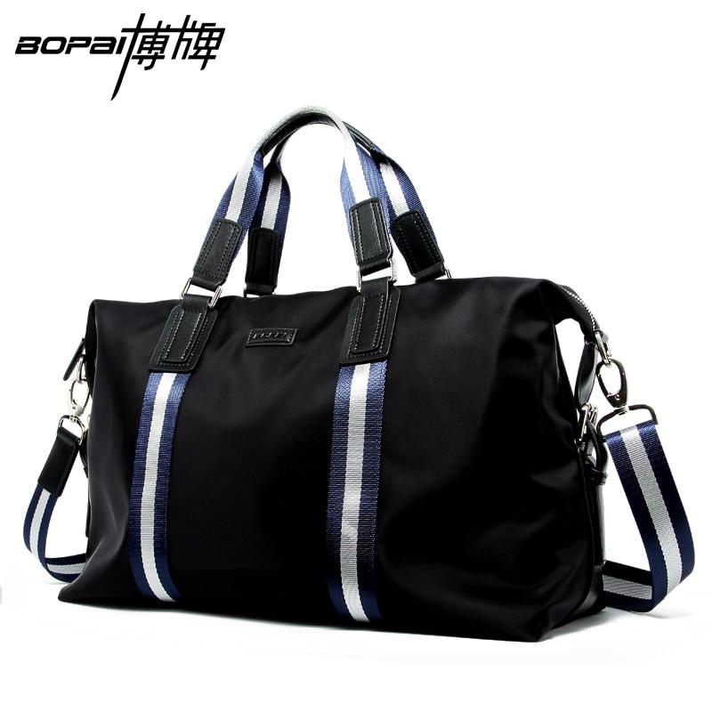 homens para mulheres viajar sacolas Bolsa de Viagem : Duffle do Curso