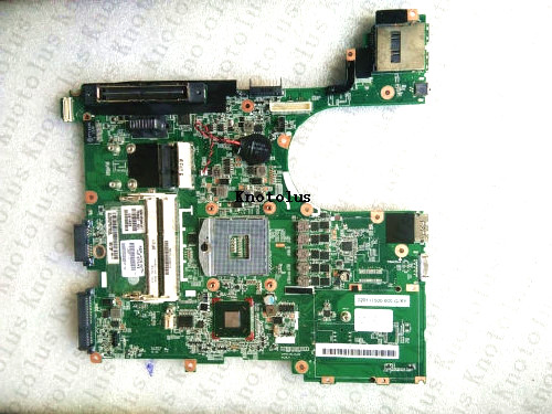 цены 703887-001 703887-501 703887-601 for hp 6570b laptop motherboard DDR3 Free Shipping 100% test ok