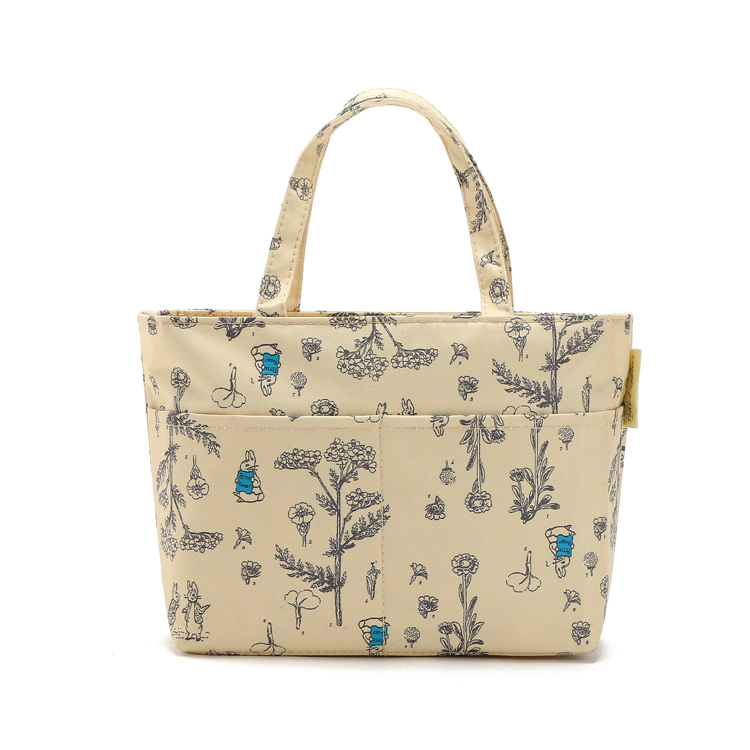 New Fashion Peter Rabbit S Woman Canvas Handbag Lunch Bag Kids Tote Bags For Box In From Luggage On Aliexpress Alibaba
