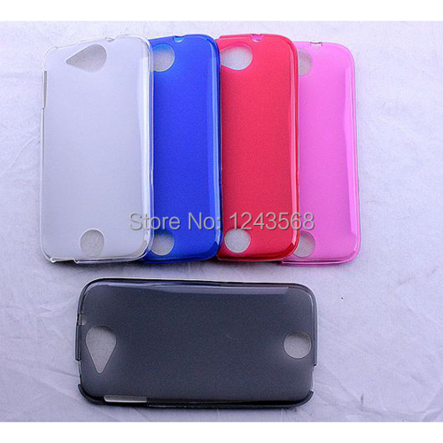 new york e7a71 2b534 US $5.98  Protective Silicone Soft Case Cover For Acer Acer Liquid Jade S55  MT6582 5.0