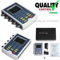 CONTEC MS400 ECG Simulator Multi-Parameter Patient Signal Generator Patient Simulator Newest 2019
