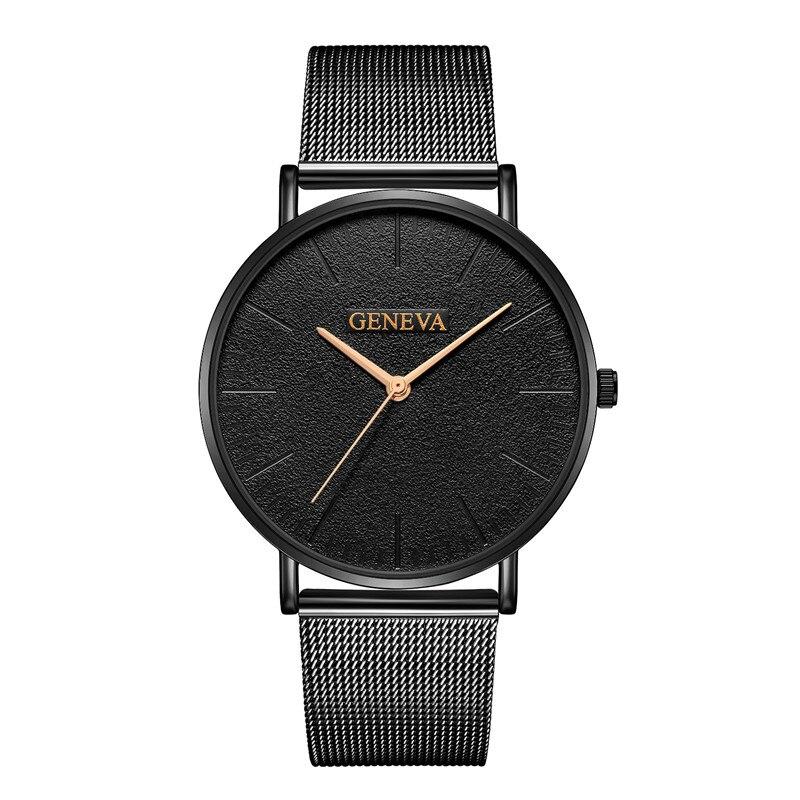 Women Watches Bayan Kol Saati Fashion Rose Gold Silver Ladies Watch - womens-watches