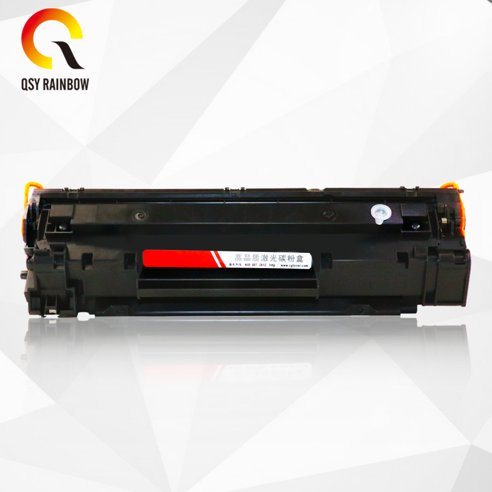 Compatible 285A Toner Cartridge Replacement for HP CE285A 85a P1102 P1102W laserjet pro M1130 M1132 M1134 M1212 mf 3010 image