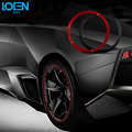 8M/pc Car Styling Car Wheels Stickers Rim Tire steel ring protection for toyota vw polo hyundai chevrolet ford e36 kia all cars
