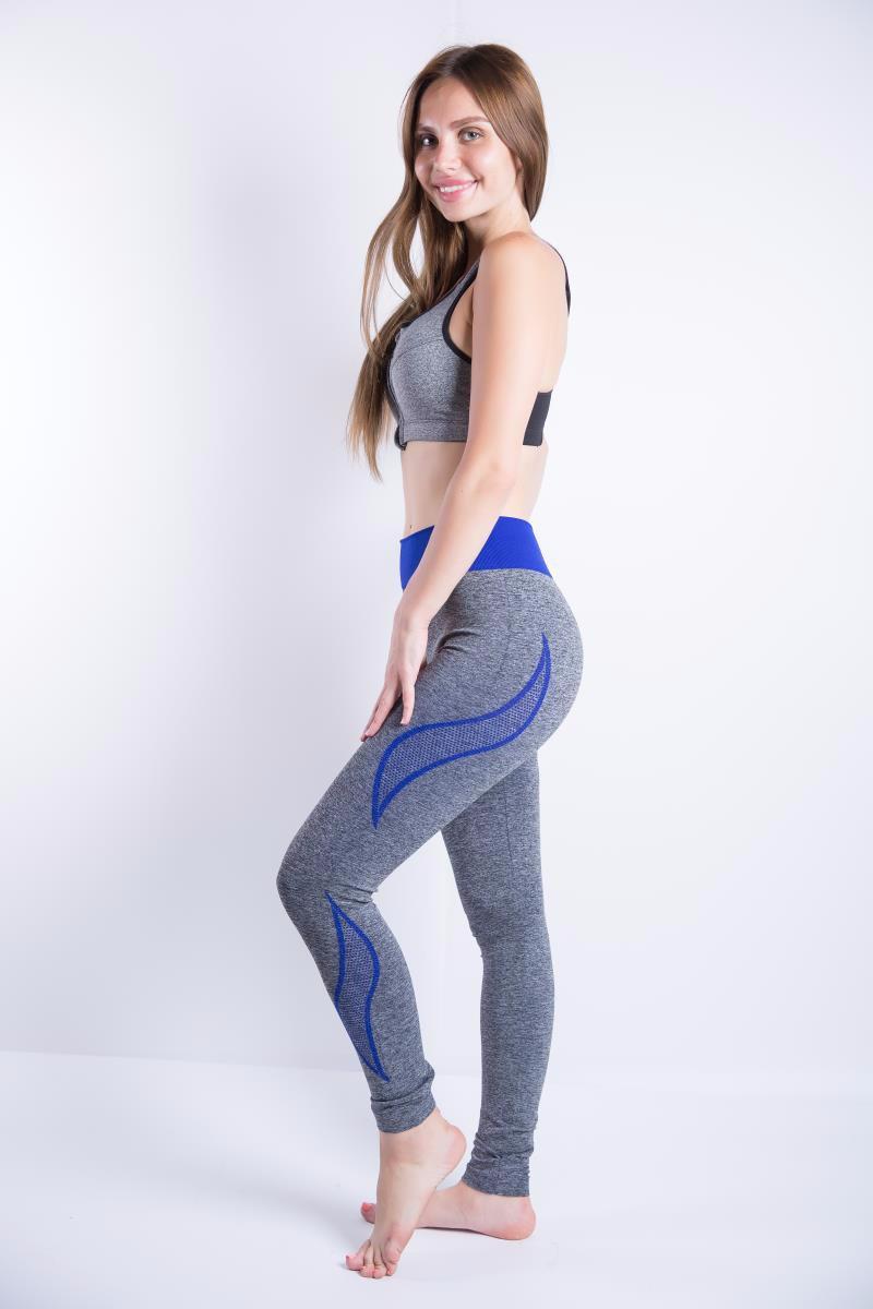 Comfortable Elastic Women Leggings