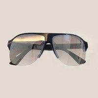 2018 New Fashion Men's Sunglasses with Packing Box Oculos De Sol Masculino Vintage Fashion Men's Retro Shades