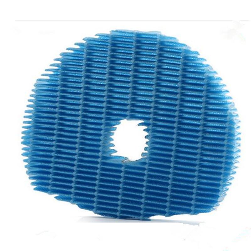 Replacement Washable Air Humidifiers Purifier Filter Parts For KC-W380/KC-W280/KC-W200 Air Purifier Filter Accessories original oem fz 200hfs complex strainer air filter hepa for kc bb20 w z200 w200 wb2 cd20 air purifier parts accessories