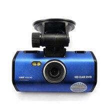 2016 Nueva Caliente 1080 P de 120 Grados de Visión Nocturna de Hd Cámara del coche DVR del Vehículo Grabador de Vídeo Dash Cam Dashcam Envío gratis