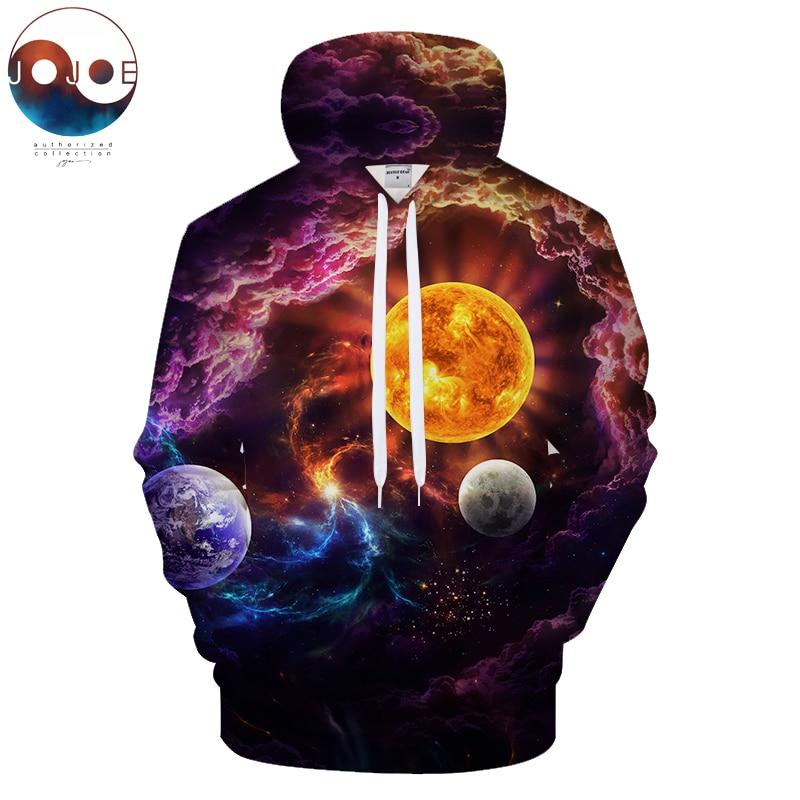 Plan of salvation by JojoesArt 3D Hoodies Men Women Sweatshirts Hot Sale Pullover Casual Tracksuit Casual Streetwear ZOOTOP BEAR