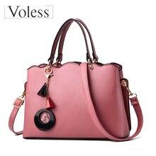цена Luxury Handbags Women Bags Designer 2019 Hot Sale Women Bag Handbags Ladies Shoulder Crossbody Messenger Bag Female Purse Tote в интернет-магазинах
