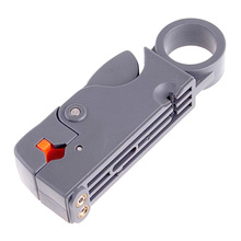 NOYOKERE New Rotary Coaxial Cable Wire Stripping Stripper Cutter Stripper Network Tools