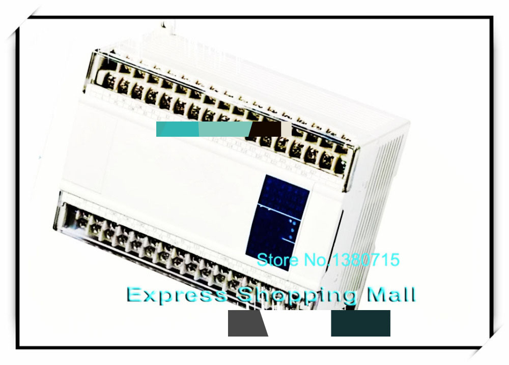 NEW XC3-42T-C PLC CPU DC24V 24 DI NPN 18 DO Transistors xc3 24r c plc cpu dc24v 14 di npn 10 do relay with new original
