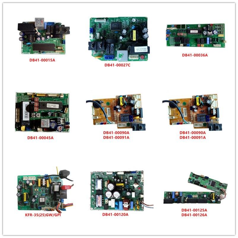 DB41-00015A DB41-00027C DB41-00036A DB41-00045A DB41-00090A DB41-00091A KFR-35(25)GW/GPI DB41-00120A DB41-00125A DB41-00126A