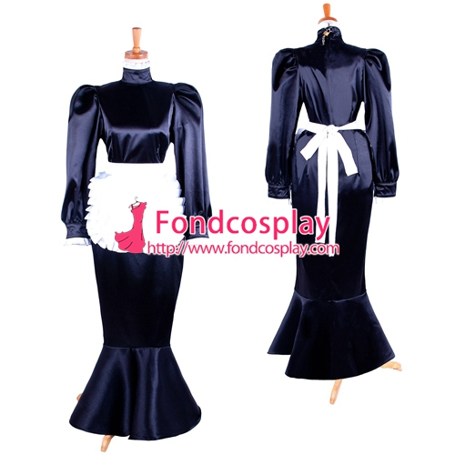 Last Maid [G1595] dress 1