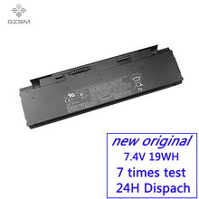 цена на GZSM laptop battery VGP-BPL23 VGP-BPS23 For Sony VPC-P11 VPCP115JC battery for laptop VPCP119JC VGP-BPS23/B VGP-BPS23/D  battery