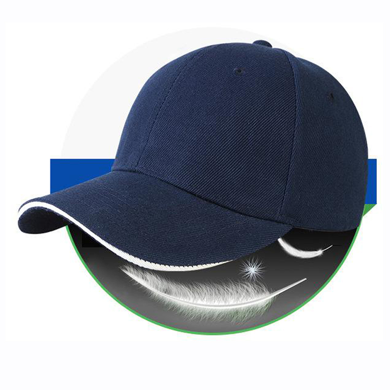 Image 4 - Bump Cap Safety Helmet Work Safety Hat Breathable Security Lightweight Helmets Baseball Style For Outside Door Workers GMZ001-in Safety Helmet from Security & Protection