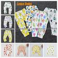 Ins New Fashion Designer Bobo Choses Baby Harem Pants Trousers Kids Boys Girls Legging Pants Trousers Photo Prop Costume Clothes