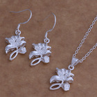Silver Plated Jewelr...