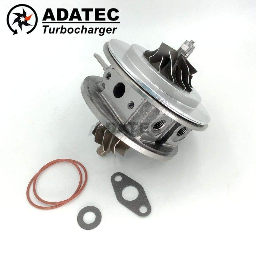 BV43 53039700144 5303 970 0122 CHRA turbine 282004A470FF original turbo charger shaft wheel for KIA Sorento 2.5 CRDi D4CB 170 HP цена и фото