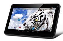 Android tablet pc de 10 Pulgadas 1 GB 8 GB Quad Core tablets pc 1024*600 de alta definición LCD Hecho En CHINA Diseño Agradable Tab Pc 8 9 10 10.1
