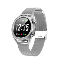Bluetooth Android/IOS Phones 4G Waterproof GPS Touch Screen Sport Health Smart Watch