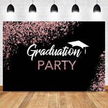 Get more info on the NeoBack 2019 Ggraduation Party Photo Background Black and Dreamy Rose Gold Water Droplets Photography Backdrops Studio Shoots