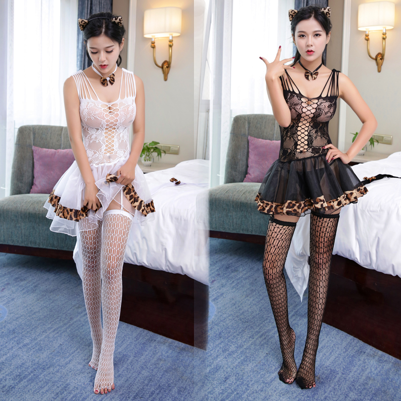 Porn Babydoll Bride Wedding Dress Erotic Lingerie For Women Sexy Lingerie Hot Erotic Underwear Sleepwear Role Play Sexy Costumes