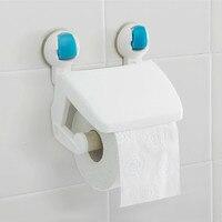 Bathroom roll holder bathroom kitchen suction cup paper towel holder toilet paper holder toilet paper toilet paper lo1019237