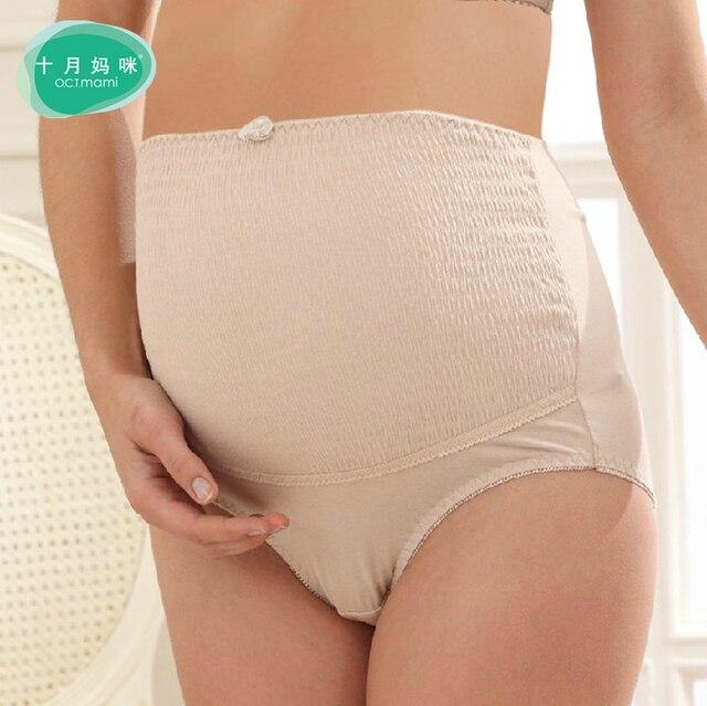 Aliexpress.com : Buy Maternity clothing cotton high waist butt ...