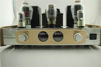 2A3C Single Ended Tube Amplifier 5Z3PAT Rectifier Tube 6N9PJ Tube Hifi Stereo Audio Free Shipping