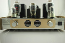 2A3C Single Ended Tube Amplifier 5Z3PAT Rectifier Tube 6N9PJ Tube Hifi Stereo Audio Vacuum Tube Power Amplifer