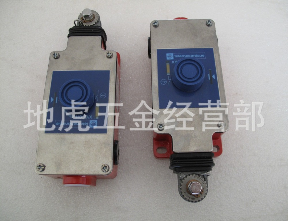 NEW Emergency Stop Pull Cord Switch Emergency Stop Pull Switch XY2CH13250