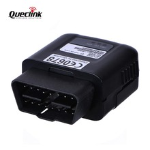 Car GPS Tracker OBD GV500 Queclink GSM Locator GPRS Vehicle Realtime Tracking Device OBDII Connectivity Easy Install