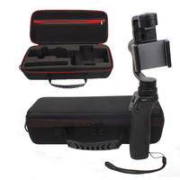 Hardshell Case Portable Handheld Storage Protective Bag for DJI OSMO Mobile Gimbal