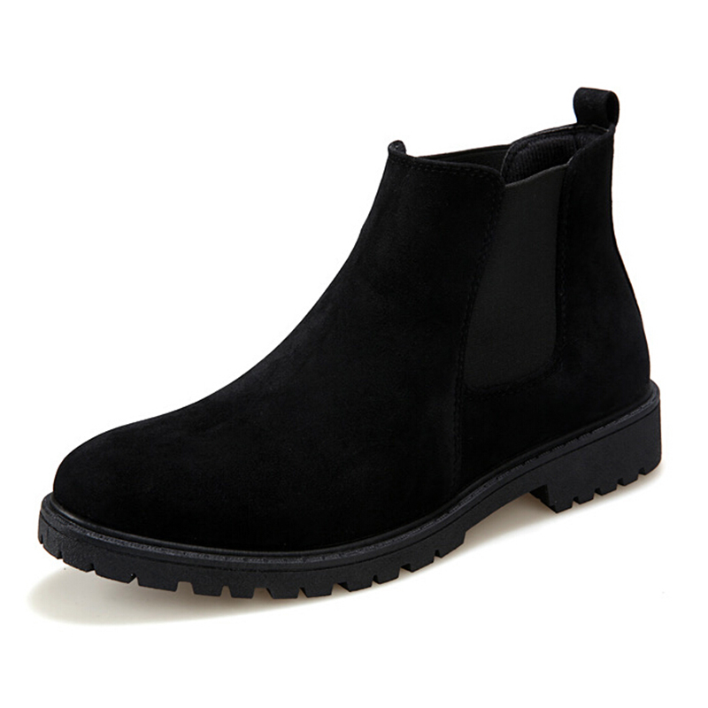 Nice Boots For Men - Cr Boot