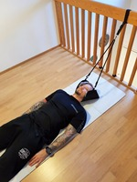 Neck Hammock Head Pain Relief Device US UK Stock Dropshipping