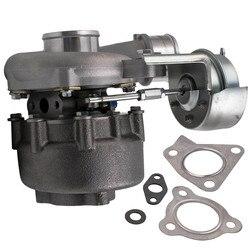 TF035 Turbo do turbosprężarki Hyundai Santa Fe 2.2 CRDi 110KW D4EB 49135-07100