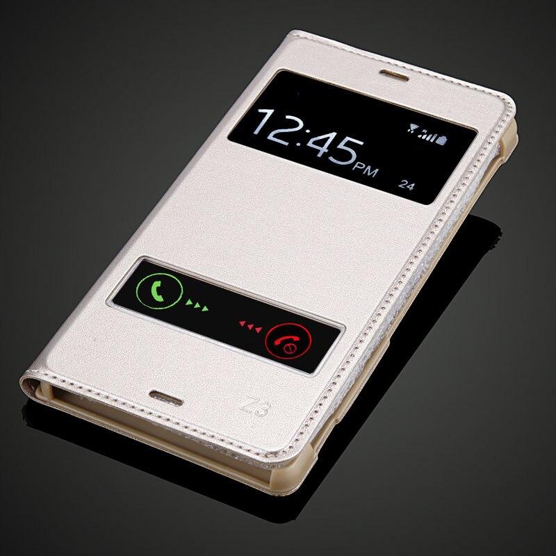 Funda de batería de moda para Sony Xperia Z3 D6603 D6643 D6653 D6616 - Accesorios y repuestos para celulares - foto 1