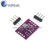 MCU-333 INA333 Human Body Multifunction Three Op Amp Precision Instrumentation Amplifier