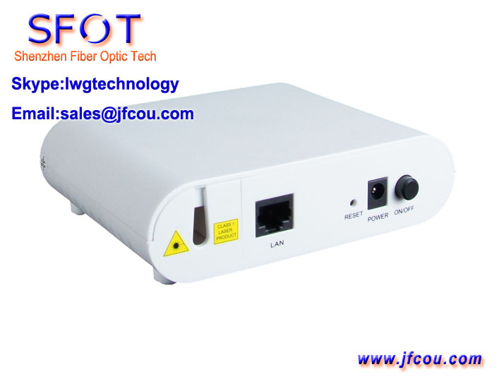 New Hua Wei Hg8310m Gpon 1ge Onu Ont With Single Lan Port Apply To Ftth Modes Termina Gpon English Fiber Optic Equipments