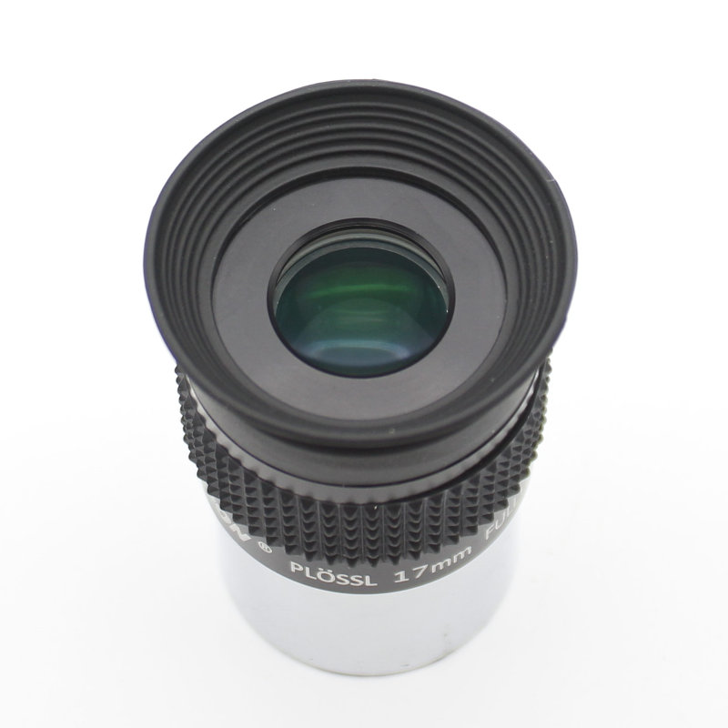 Sales Promotion CELESTRON 1.25 Inch(31.7mm) PL Eyepiece PL17mm Fully Coated for Astronomical Telescope