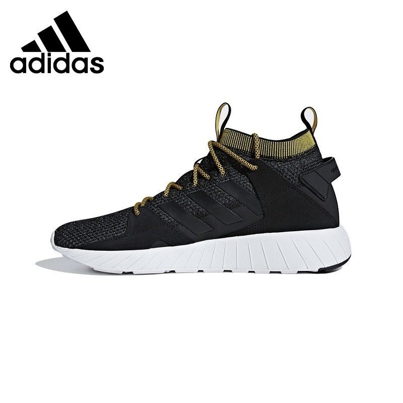 Original New Arrival 2019 Adidas QUESTARSTRIKE Men's Skateboarding Shoes Sneakers
