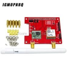 Orgps hat v1.0 버전 lora/gps_hat 는 lorawan 및 raspberry pi 433/868/915 mhz ues 용 gps를위한 비용 모듈입니다.
