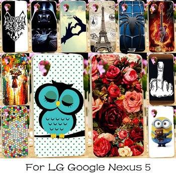 Etui case dla LG Nexus 5