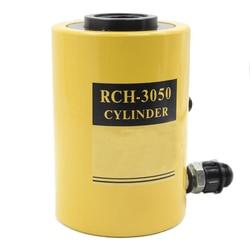 30T Hollow podnośnik hydrauliczny Cylinder wielozadaniowy ręczne ciśnienie oleju podnoszenie hydrauliczne i narzędzia do konserwacji|Narzędzia hydrauliczne|   -